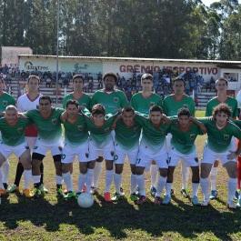 Papagaio Futebol Clube (Nova Hartz)