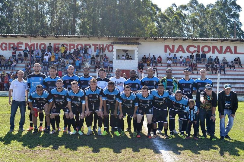 Sociedade Esportiva Recreativa Benificiente e Cultural Alambique Leopoldense
