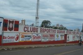 Estádio Padre Aurélio Canzi