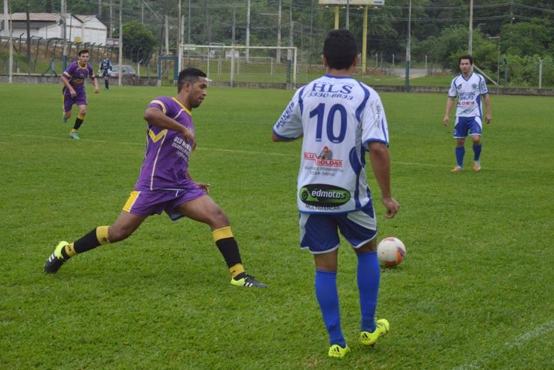 O camisa 10 Rafael Carioca reforçou o Atlético. (Foto: Lucas Gabriel Cardoso)