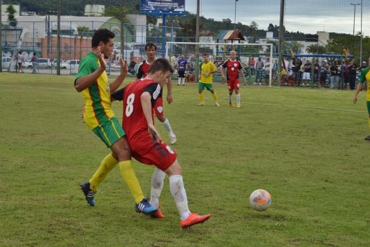Botafogo x Santa Cruz01