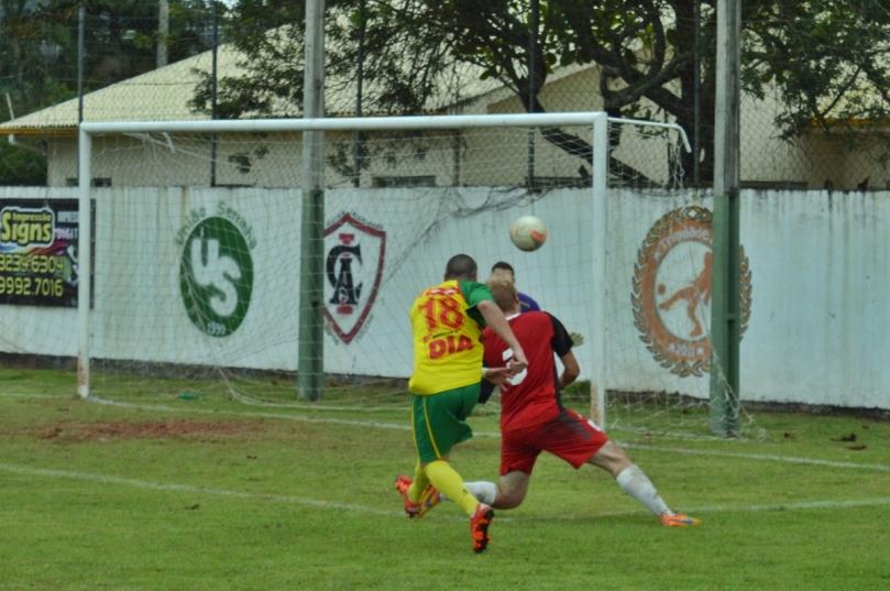 Botafogo x Santa Cruz10