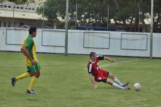 Botafogo x Santa Cruz11