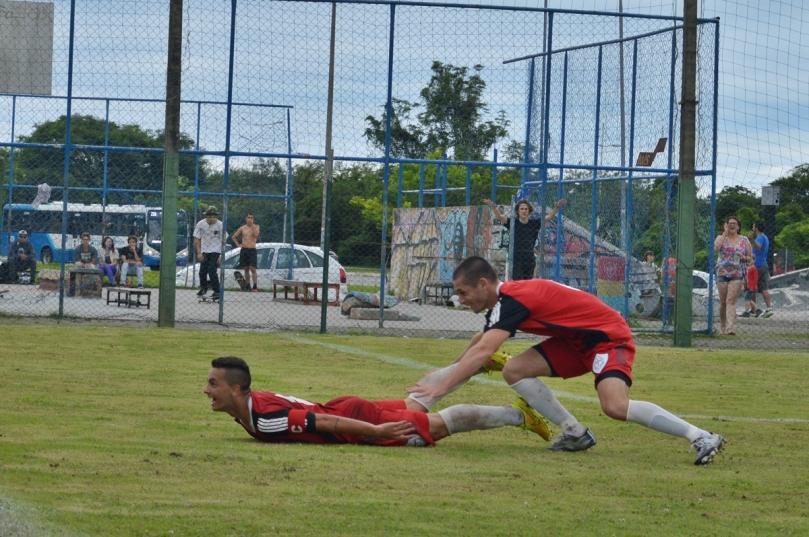 Botafogo x Santa Cruz13