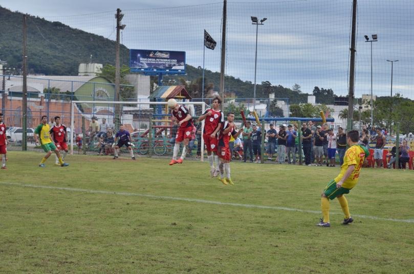 Botafogo x Santa Cruz15