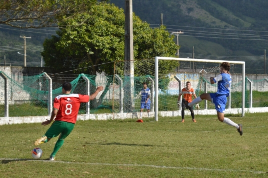 Curitibanos x Maga16