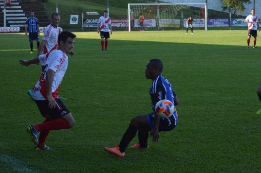Guarani x Grêmio Cachoeira (7)