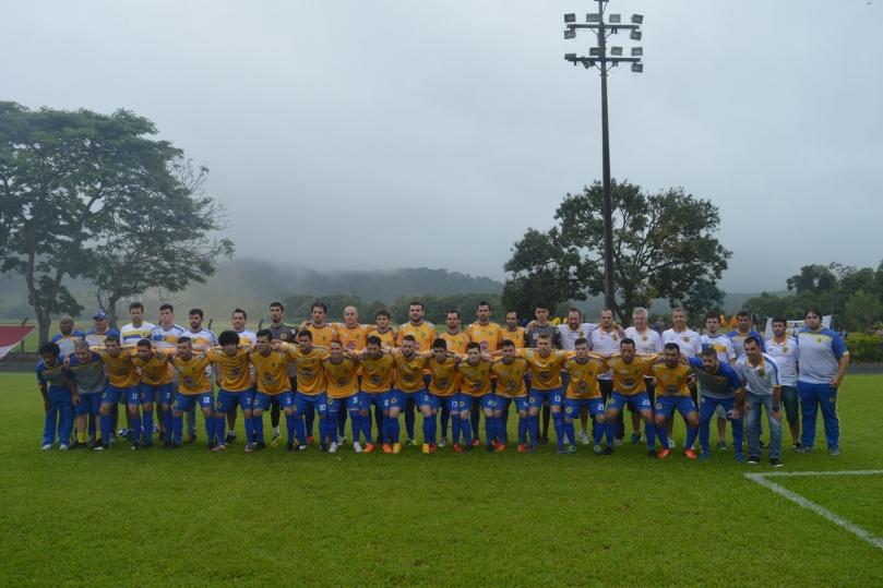 Araranguá Esporte Clube