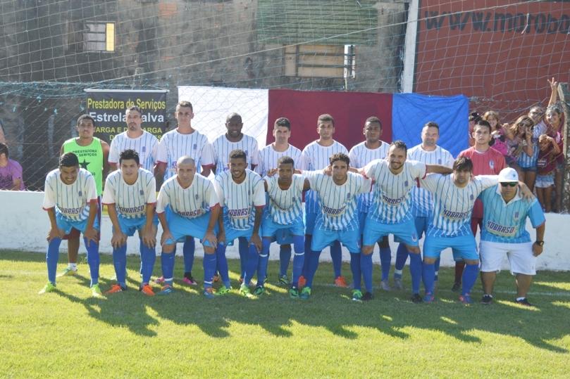 Associação Esportiva Cultural e Benificiente Juventus (São José)