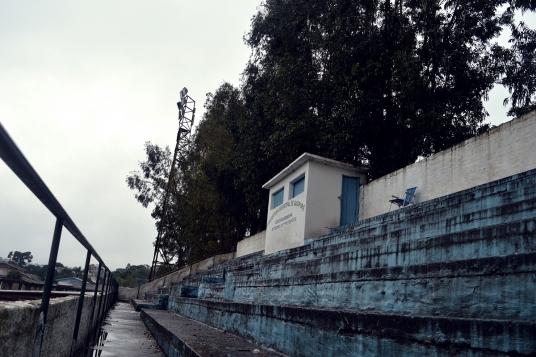 Estádio Ernesto Dorneles - Guaporé