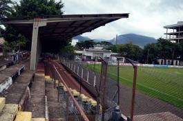 Estádio das Cabriúvas - Encantado