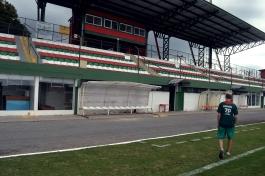 Estádio das Castanheiras - Farroupilha