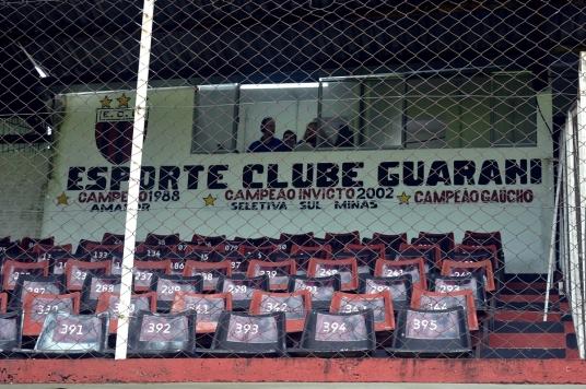 Estádio Edmundo Feix - Venâncio Aires