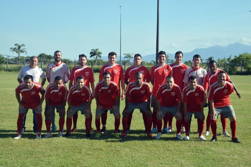 Garcia Esporte e Lazer