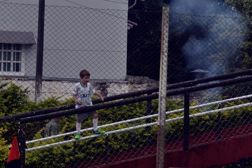 Guarani x São GabrielCSC_0149