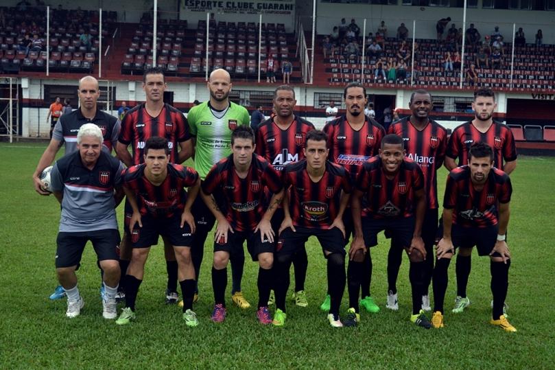Esporte Clube Guarani (Venâncio Aires)