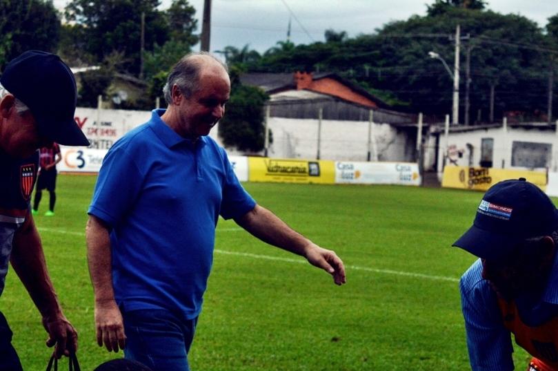 Guarani x São GabrielDSC_0118