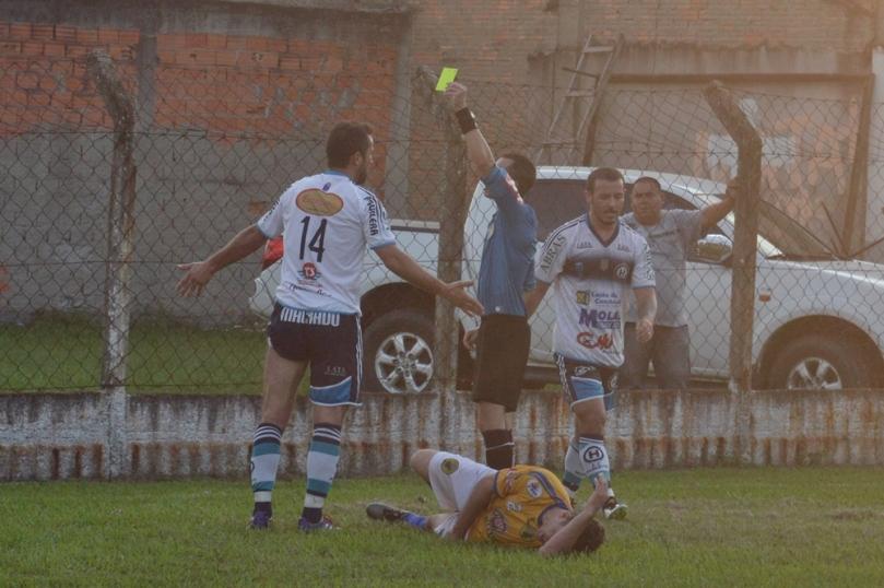 Humaitá x AraranguáCSC_0392