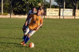 Humaitá x AraranguáCSC_0407