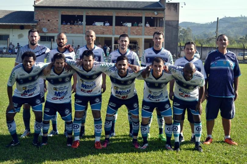 Esporte Clube Humaitá