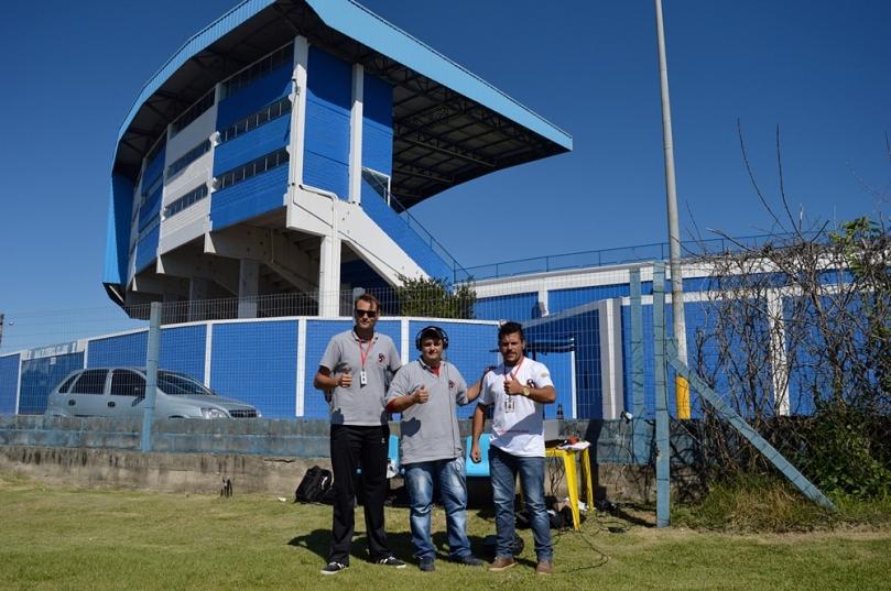 Rádio Web EsportivaDSC_0093