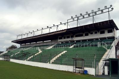 Estádio dos Eucaliptos - Santa Cruz do Sul