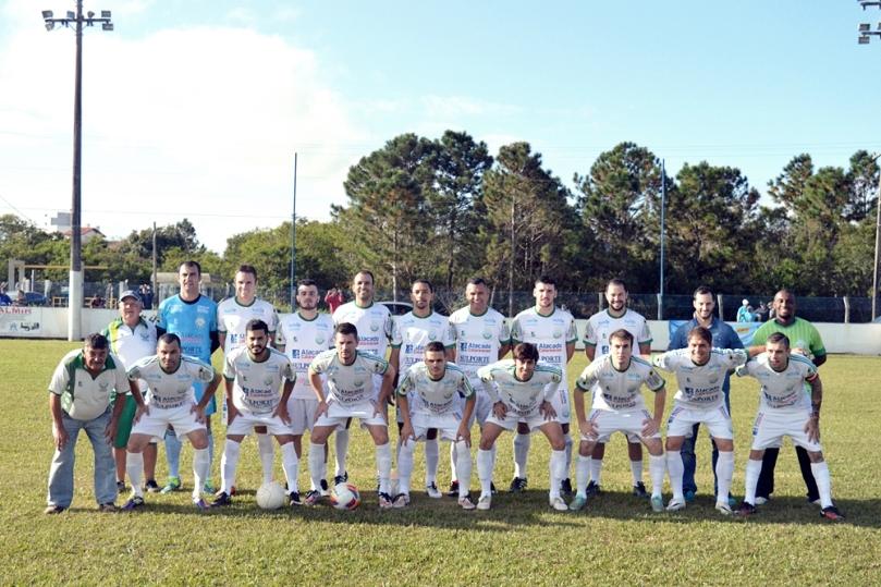 Fundos Futebol Clube