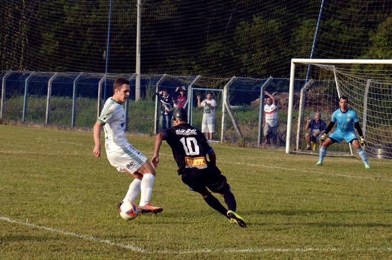 Grêmio Cachoeira x Fundos16