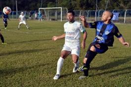 Grêmio Cachoeira x Fundos18