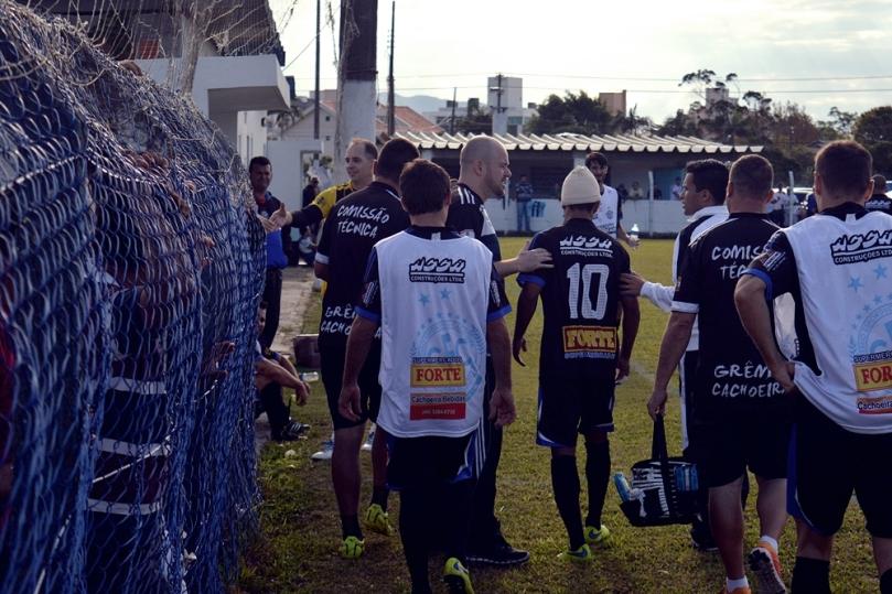 Grêmio Cachoeira x Fundos20