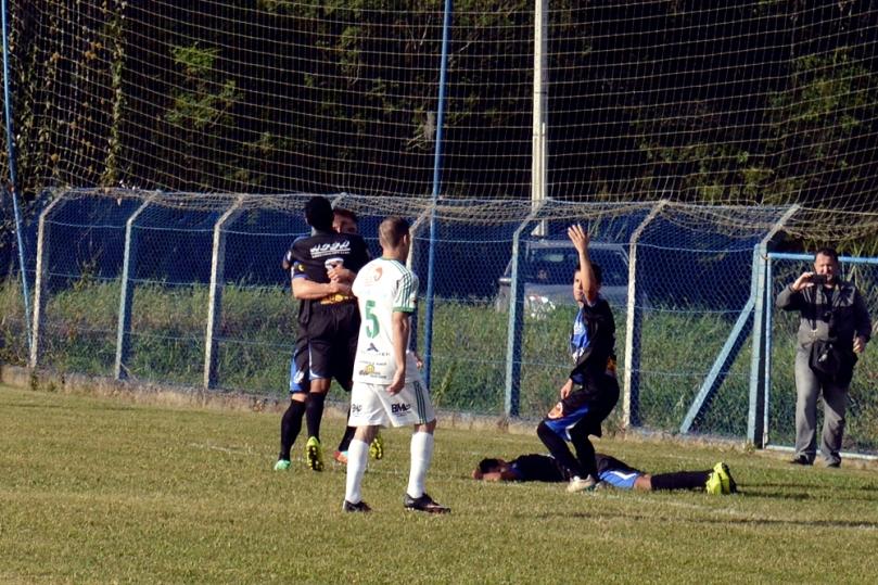 Grêmio Cachoeira x Fundos22