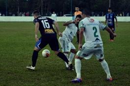 Grêmio Cachoeira x Fundos3