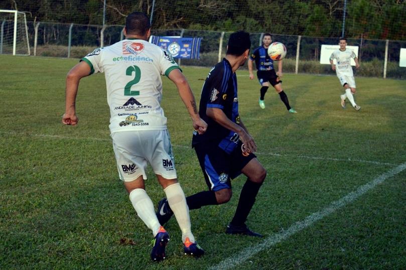 Grêmio Cachoeira x Fundos7
