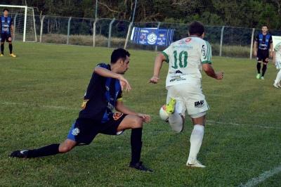 Grêmio Cachoeira x Fundos8