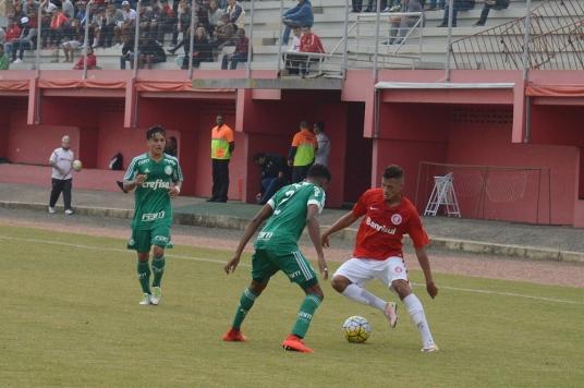 Internacional x Palmeiras1
