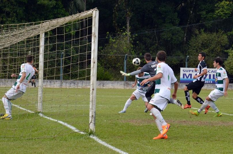 Metropolitano x Figueirense1
