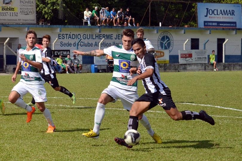 Metropolitano x Figueirense10