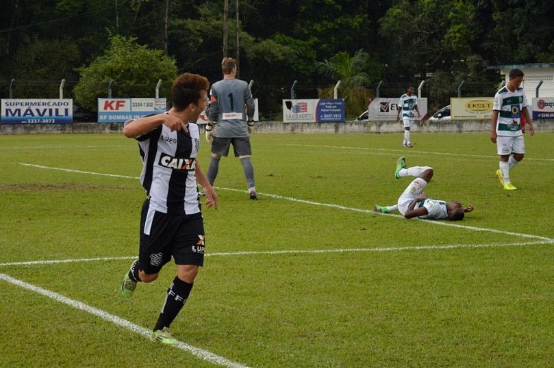 Metropolitano x Figueirense16