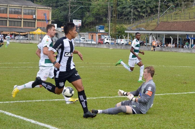 Metropolitano x Figueirense21