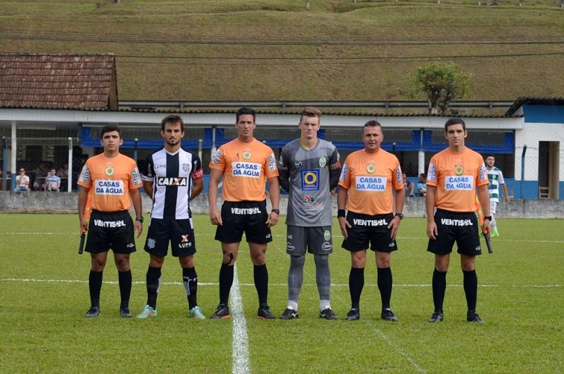 Metropolitano x Figueirense27