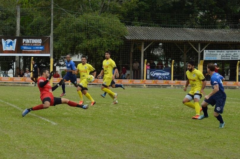 Unidos x Atlético Pomerodense2