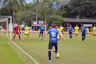 Unidos x Atlético Pomerodense3