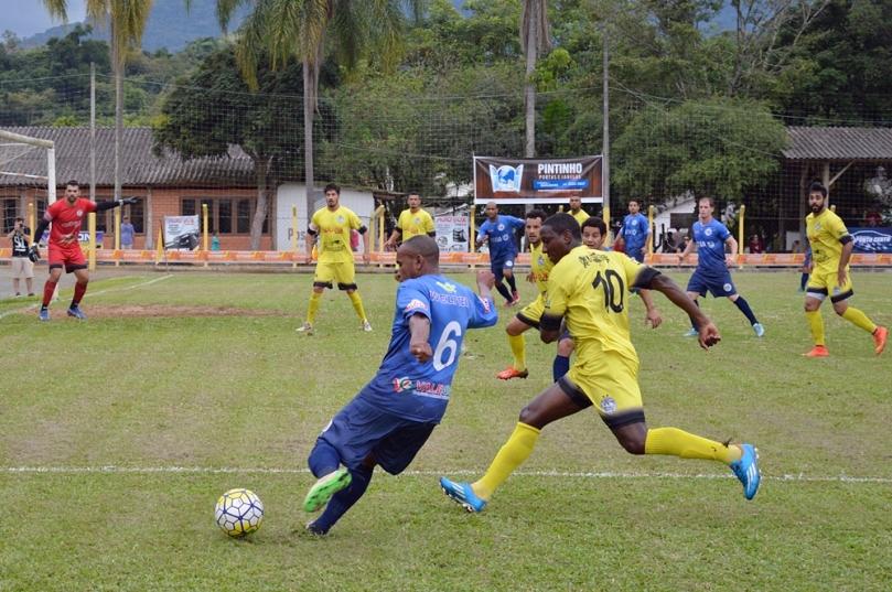 Unidos x Atlético Pomerodense7