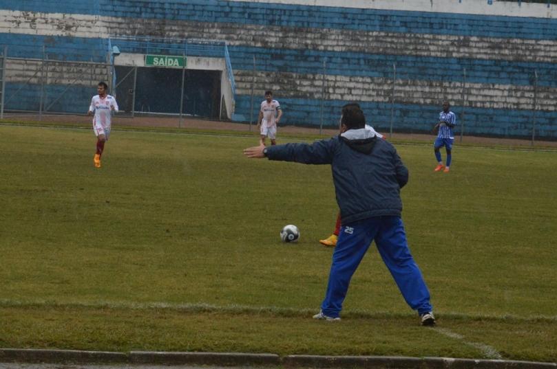 Esportivo x São Luiz11