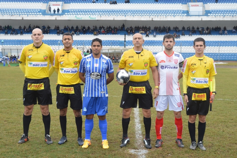 Esportivo x São Luiz2