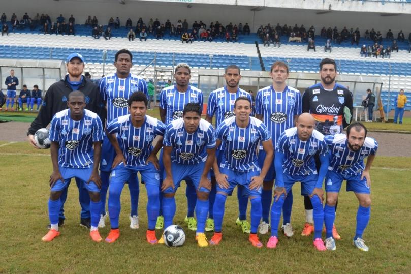 Esportivo x São Luiz3