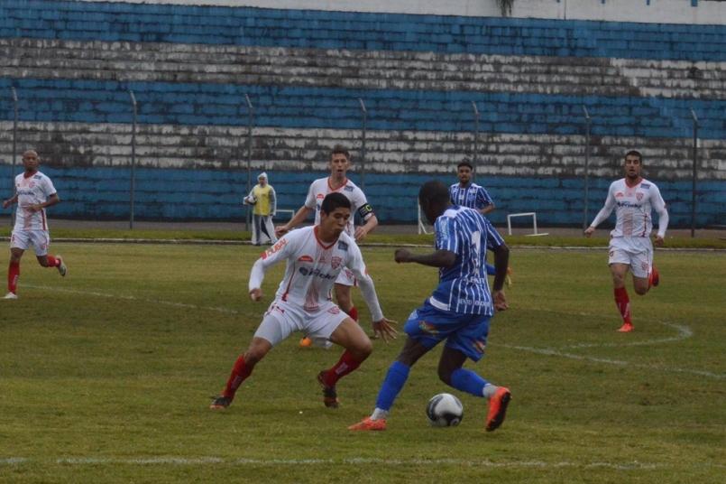 Esportivo x São Luiz4