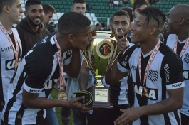 Figueirense x Chapecoense14
