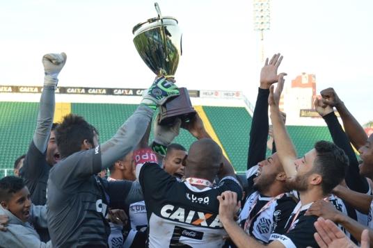 Figueirense x Chapecoense17