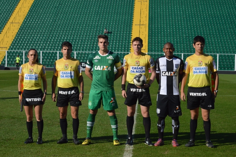 Figueirense x Chapecoense6